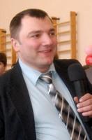 Николай Малыхин.
