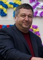Владимир Малыхин.