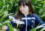 Младшая внучка Юля. Разговор по душам.