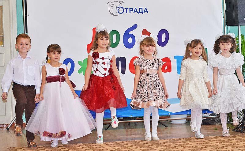 В Добринском районе со стороны власти уделяется большое внимание развитию сферы образования, его качеству и доступности для детей.