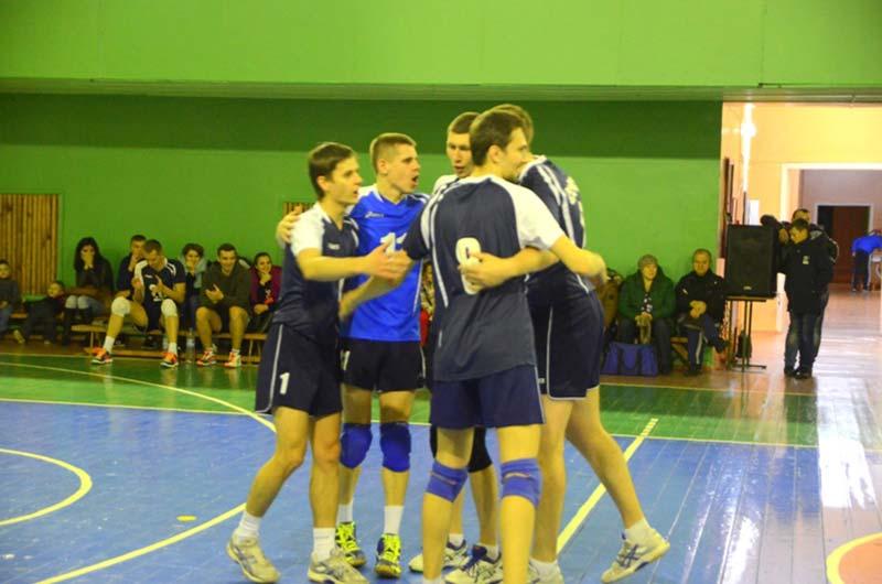 Домашнее поражение не сломило добринцев. В ответной игре в Липецке наша команда добилась права играть в Высшей лиге.