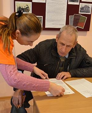 Участник диктанта Валерий Волокитин: «Историю своей страны и малой родины должен знать каждый».
