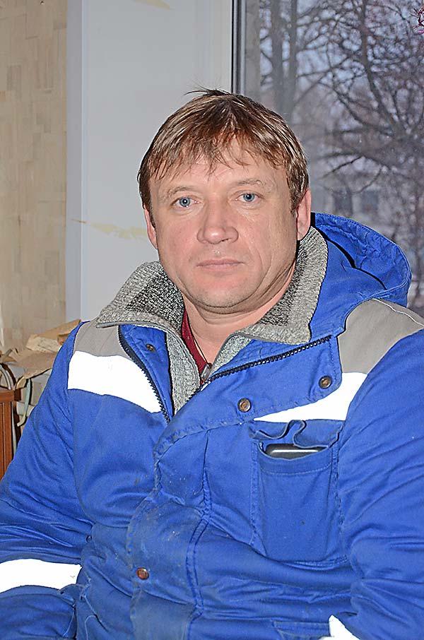 Александр Батов.