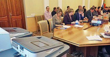 На выборах 18 марта будет задействовано 154 КОИБ.