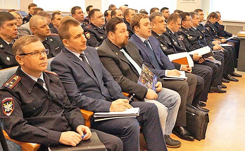 Фото пресс-службы УМВД по Липецкой области.