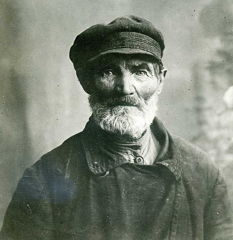 И.В. Черногоров.
