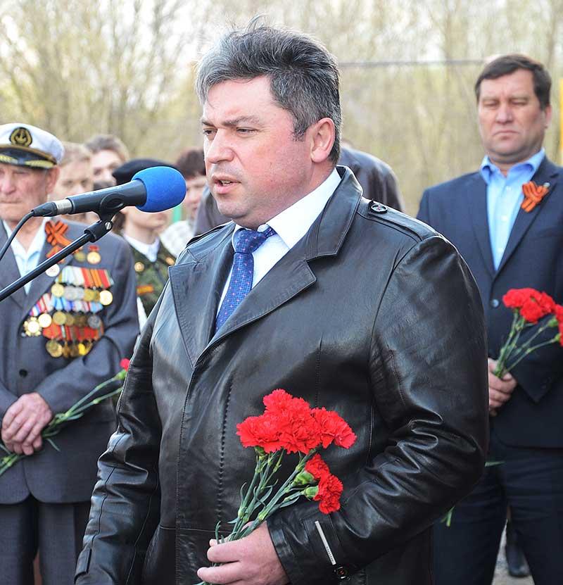 Останки солдата были перезахоронены на родине по инициативе Сергея Москворецкого.