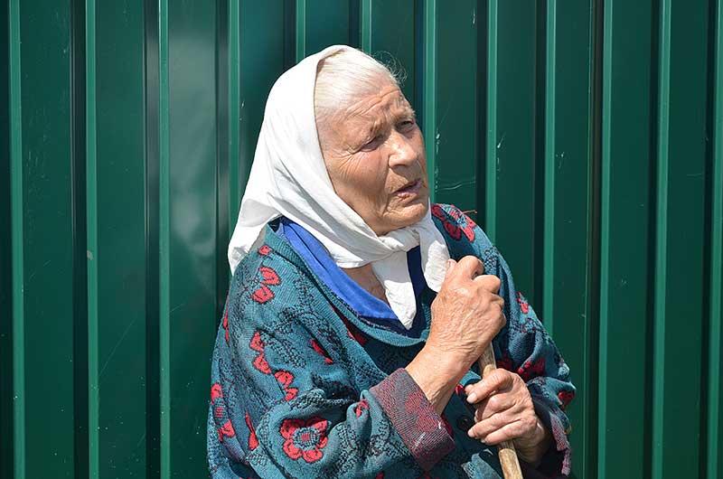 Валентина Сергеевна Перова.