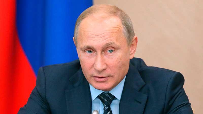 Названо время выхода телеобращения Владимира Путина попенсионному законодательству