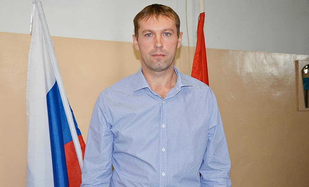 Денис Ширяев.